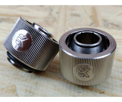 Фитинг EK-ACF Fitting 10/16mm - Nickel